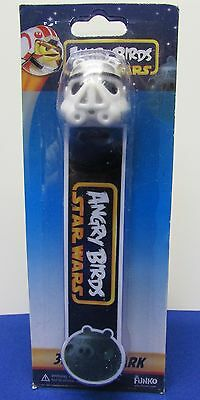 Funko POP! Angry Birds: Star Wars Edition - Stormtrooper 3D Bookmark