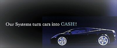 Established business opportunity for sale! make money with a dealers license!