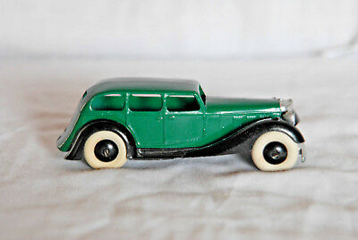 Armstrong Siddley, #36A, Dinky, Scale 1/43, Diecast, Made England