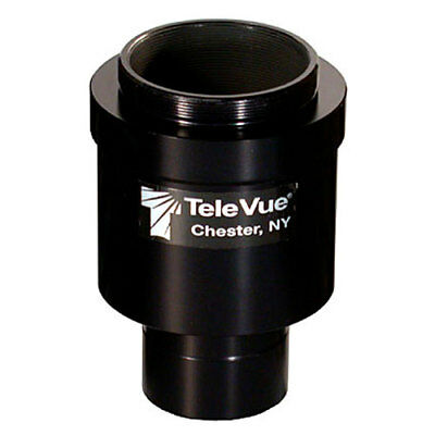 """Tele Vue T Thread Camera Adapter for Prime Focus Photography - 1.25"""" # ACM-1250"""