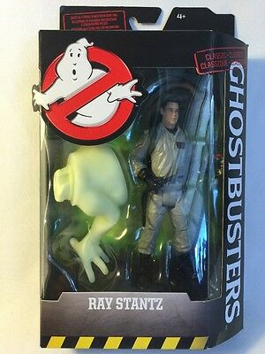 2016 Ghostbusters Classic~ Walmart Exclusive Ray Stantz Figure