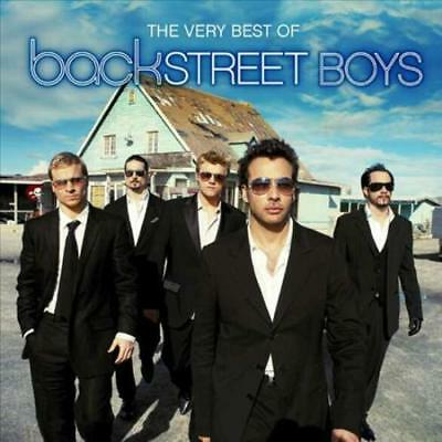 Backstreet Boys - The Very Best Of The Backstreet Boys New Cd