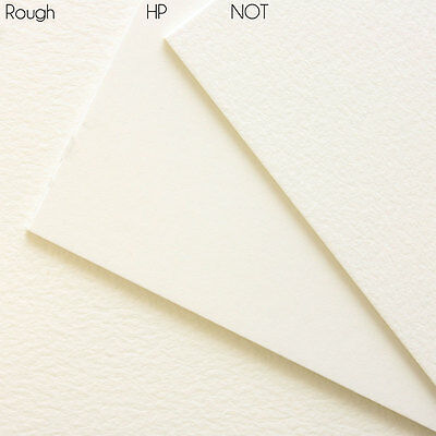 Arches Fine Quality Heavy 640gsm 300lb Watercolour Paper. 2 Sheets,30 x 22 Inch