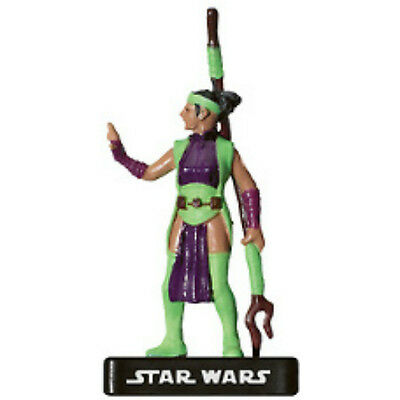 Human Force Adept - Star Wars Alliance & Empire Figure
