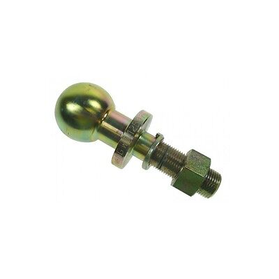 Maypole 70mm x 22mm Tow Ball Hitch Pin MP48122 Maximum Load 1250KG Peg Towball