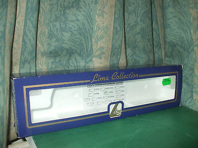Lima Class 101 2 Centre Car Empty Box Only