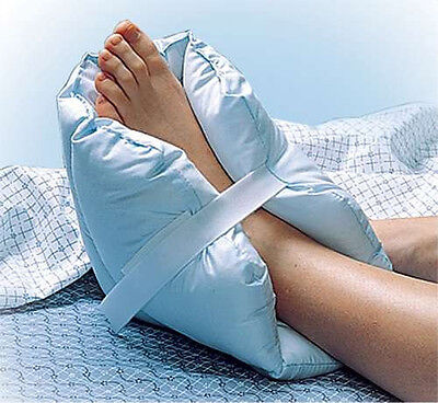 Spenco Silicore Padding Foot Pillow Ankle Wrap Comfort Night Splint ONE SIZE !!