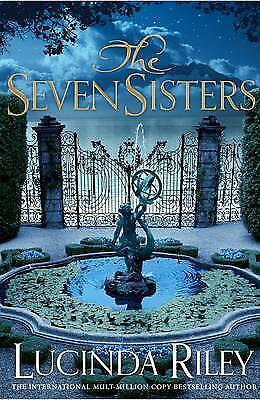 The Seven Sisters by Lucinda Riley Paperback BRAND NEW BESTSELLER