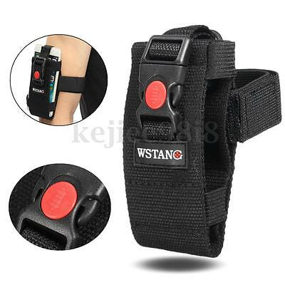 "Gym Running Jogging Arm Band Sports Armband Case Holder Strap For 2- 5"" Phone"