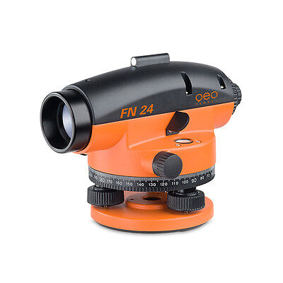 Geo Fennel FN24 (24X Magnification) Optical Level | Auto Level | Dumpy Level