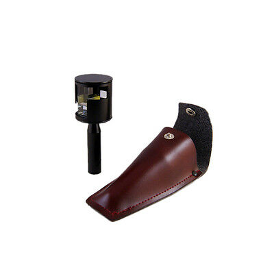Linestorm Double Right Angle Prism | 90 Degree Setting Out | Surveying Equipment