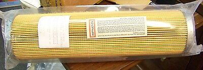 new pneumatics products pcc600af filter cartridge for gas service only