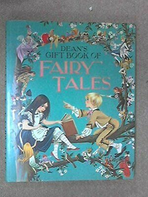 Dean's Gift Book of Fairy Tales Hardback Book The Cheap Fast Free Post