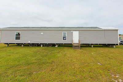 2018 New National 2Br/2Ba 14X56 Mobile Home - All Florida - Wind Zone 3