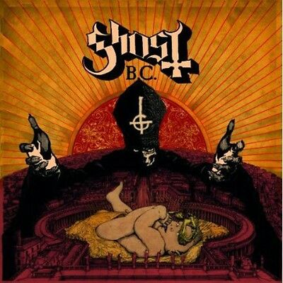 Ghost B.C. - Infestissumam [New CD]
