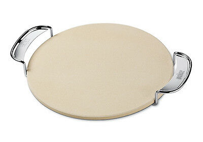 Weber Gourmet Barbecue Pizza Stone #8836