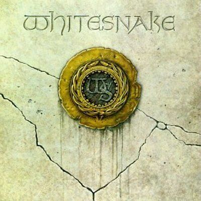 Whitesnake - Whitesnake [New CD]