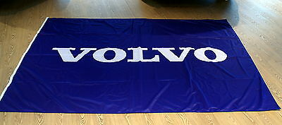Original VOLVO Fahne / Flagge 2000x1500mm (FL10)