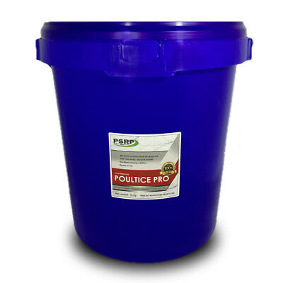 PSRP POULTICE PRO Stain Remover Powder 15 KG for Natural Stone & Marble