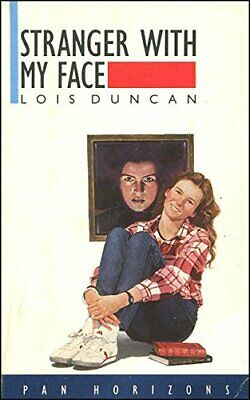 Stranger with My Face (Horizons) by Duncan, Lois Paperback Book The Cheap Fast