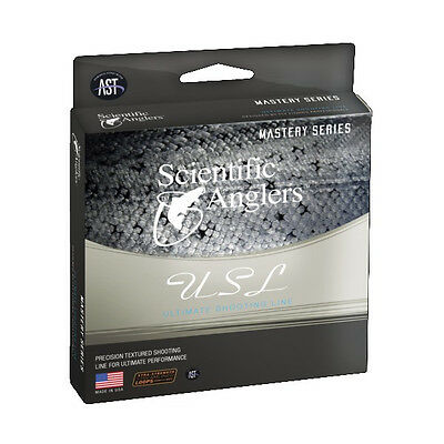 Scientific Anglers Ultimate Scandi Shooting Line