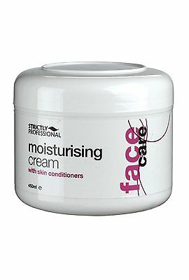 Strictly Professional Face Facial Deep Cleanser Cleansing Cream 450ml SPB0610