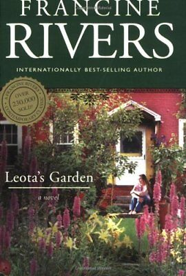 Leota's Garden by Rivers, Francine Paperback Book The Cheap Fast Free Post