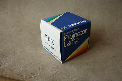 NEW Sylvania GTE Projector Lamp Bulb EPX 90 W - 14.5 V