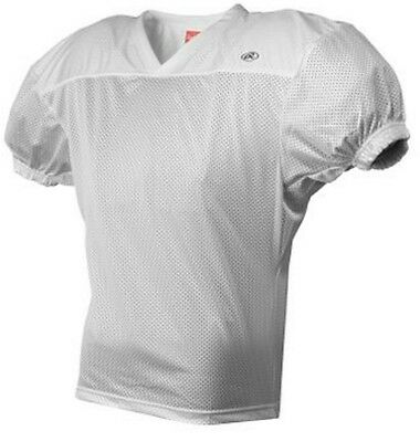 NEW Rawlings Adult Football Practice Jersey - FJ9204 - Various Colors & Sizes