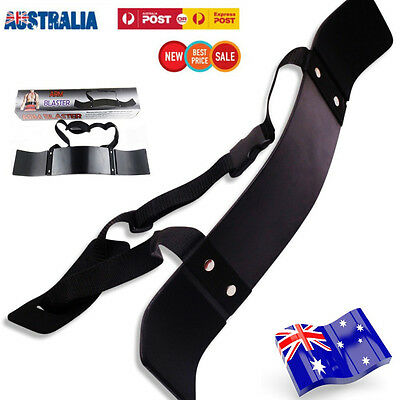 Weight Lifting Bodybuilding Training Bomber Arm Bicep Blaster Barbell Curl Arm