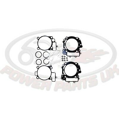 GASKET SET TOPEND . For KTM Adventure 950 LC8