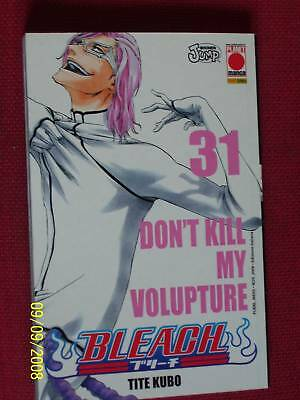 Bleach N° 31 Originale 1°Edizione Disponibili 1/41