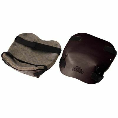 Draper Expert Leather Knee Pads 72932