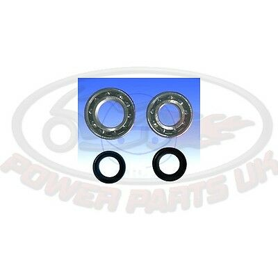 CRANKSHAFT BEARING KIT WITH SEALS For Honda NH 50 MS Lead