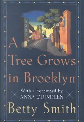 A Tree Grows In Brooklyn - New Hardcover Book