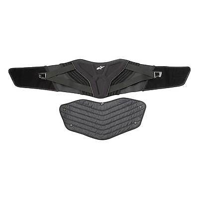 Alpinestars Touring Motorcycle/Bike Kidney Belt With Dual Elastic Waistband