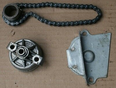 Piaggio Liberty 125 4T 06-15 Engine Oil Pump Chain Fast Uk Postage