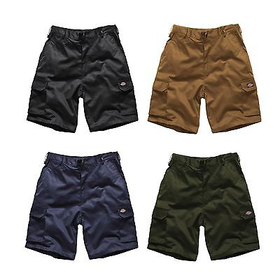 Dickies Redhawk Cotton Cargo Shorts - Mechanics / Garage / Workshop
