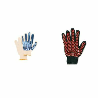 Sparco Cotton Work/Mechanics/Workshop Gloves - Race/Rally/Motorcycle