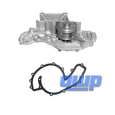 New Water Pump with Gasket For Porsche 928 928S 928S4 106 015 11 92810601511