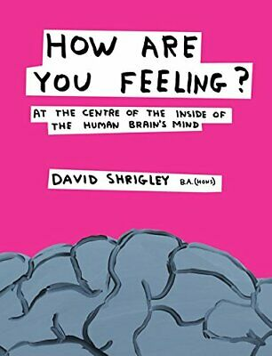 How Are You Feeling?: At the Centre of the Inside of The H... by Shrigley, David