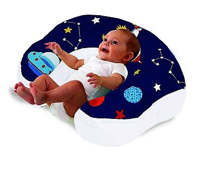 Love2Sleep BABY FEEDING/NURSING PILLOW FOR COMPLETE SUPPORTS – BLAST OFF