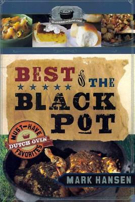 Best Of The Black Pot - New Paperback Book