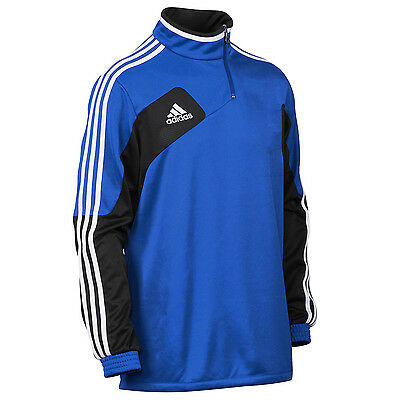 adidas Performance Mens Condivo 12 Football Training Sweatshirt - Blue - 46/48