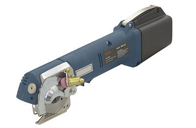 Rotary Shear Portable Cordless Electric, including charger, battery,extra blade