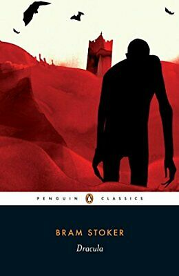 Dracula (Penguin Classics) by Stoker, Bram Paperback Book The Cheap Fast Free