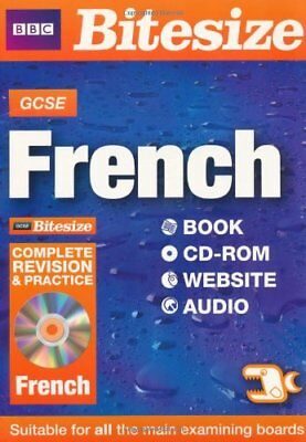 GCSE Bitesize French Complete Revision and P..., Finnie, Sue Mixed media product