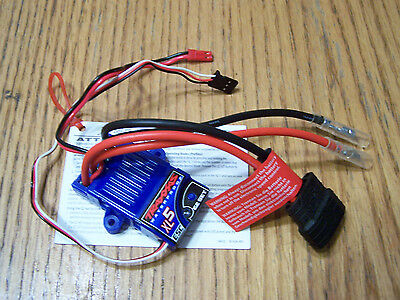 traxxas 2wd slash oba on board audio speaker control system box traxxas xl 5 lvd waterproof speed control esc 2wd raptor oba on board audio