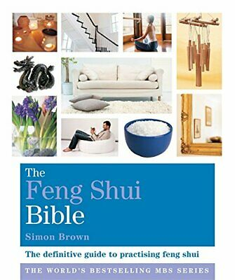 The Feng Shui Bible: Godsfield Bibles by Brown, Simon G. Paperback Book The