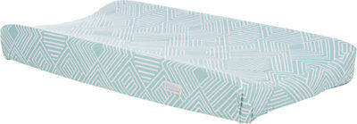 Sweet Potato by Glenna Jean Soho Changing Pad Cover